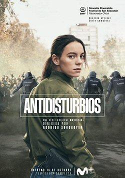 antidisturbios-teleserie-poster
