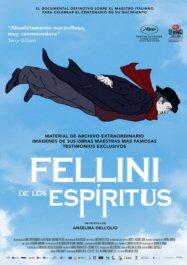 fellini-espiritus-poster