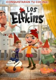 los-elfkins-poster-sinopsis