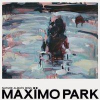 maximo-park-nature-always-win-album