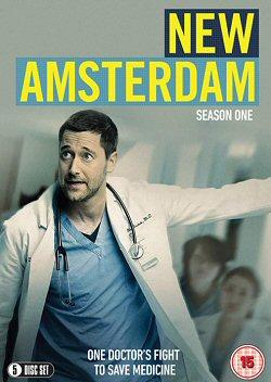 new-amsterdam-teleserie-netflix-sinopsis-poster