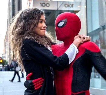 zendaya-spiderman-fotos