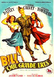bill-que-grande-eres-poster-critica-john-ford