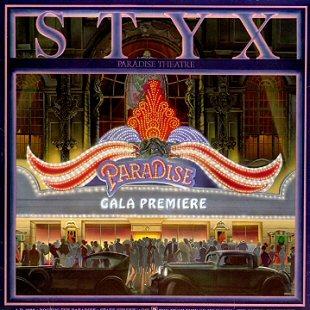 styx-paradise-theatre-album-review