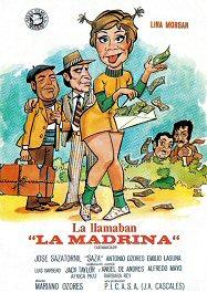 la-llamaban-la-madrina-poster-critica