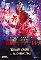 cassandra-clare-libro-perdido-sinopsis