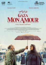 gaza-mon-amour-sinopsis-poster