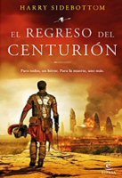 harry-sidebottom-regreso-centurion-sinopsis