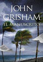 john-grisham-manuscrito-sinopsis