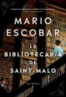mario-escobar-bibliotecaria-saint-malo-sinopsis