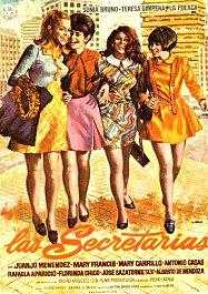las-secretarias-poster-sinopsis