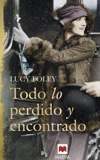 lucy-foley-libros-biografia-alohacriticon