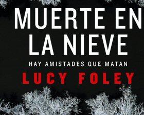 lucy-foley-novelas-bio