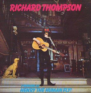 richard-thompson-henry-human-fly-album-review