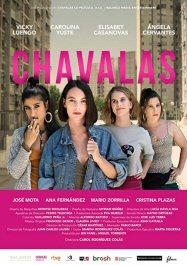 chavalas-poster-sinopsis