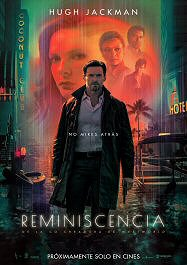 reminiscencia-2021-poster-sinopsis