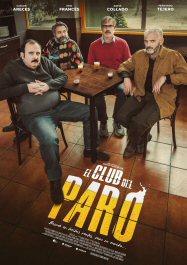 club-del-paro-poster-sinopsis