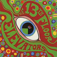 13th floor Elevators Lelan rogers productor producer
