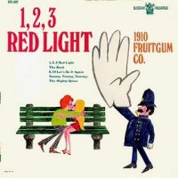 1910 fruitgum company album 1 2 3 single red light
