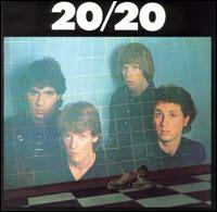 20/20 1979 album review portada cover