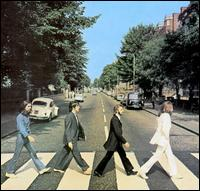 the beatles abbey road album review cover portada