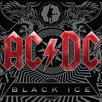 acdc black ice critica portada cover review album disco