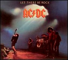 acdc let there be rock album review critica cover disco portada