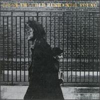 neil young album cover portada review after the gold rush