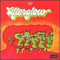 afterglow disco album review critica psicodelia 60s
