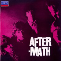the rolling stones aftermath portada cover review critica disco album