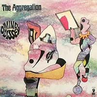 mind oddyssey the aggregation album cover critica de disco review