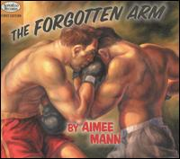 aimee mann the forgotten arm disco album portada cover