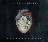 alice in chains black gives way to blue