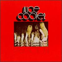 easy action alice cooper band cover portada album reivew critica disco