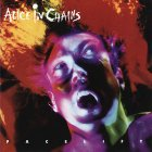 alice in chains facelift album review critica
