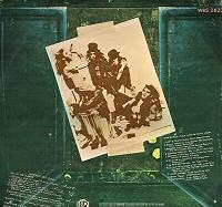 Alice Cooper – School's Out – Foo Fighters: Versión