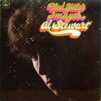 al stewart bed sitter images album review critica disco