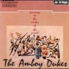 The Amboy Dukes – Journey to the center of the mind (1968)