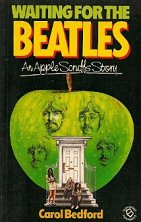 book waiting for the beatles apple scruffs carol bedford cover fotos pictures images