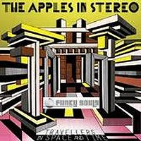 the apples in stereo album review discos critica