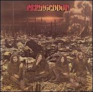 armageddon 1975 album review critica cover