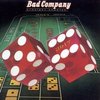 bad company shooting straight album disco cover portada