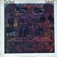 cahoots the band album disco cover portada