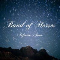 band of horses review critica disco album infinite arms