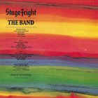 the band stage fright images disco album fotos cover portada