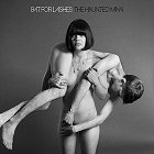 the haunted man bat for lashes album cover portada