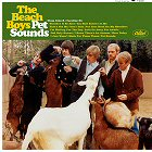 the beach boys pet sounds album cover portada