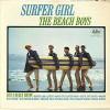 The Beach Boys – Reedición (Surfer Girl – 1963): Versión