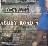the beatles abbey road back cover
