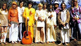 beatles india fotos pictures images